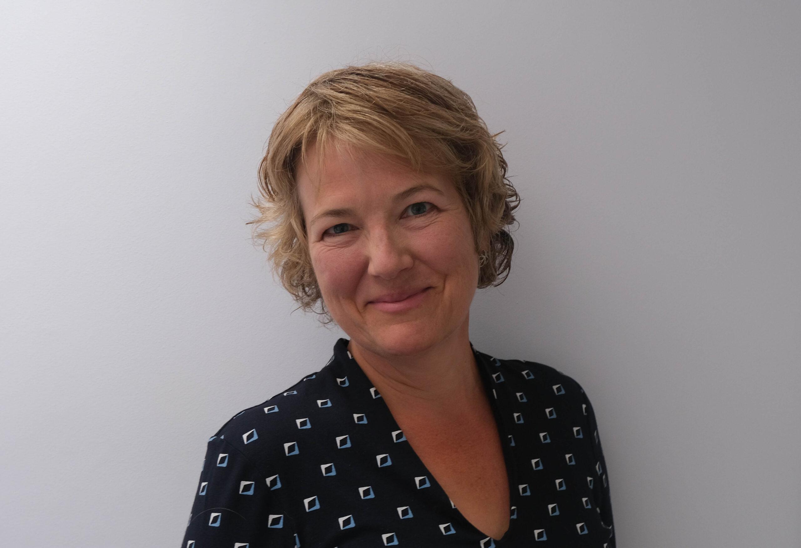 Julie Randles