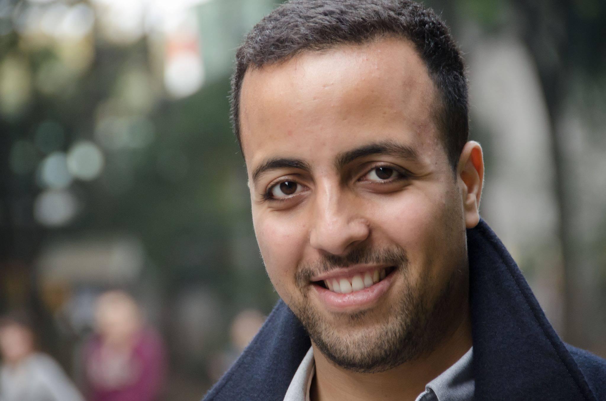 Mohamed Madi