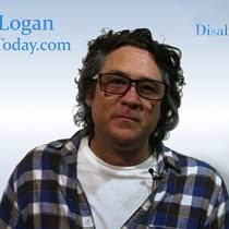 JST Champion Grant Logan shortlisted for award