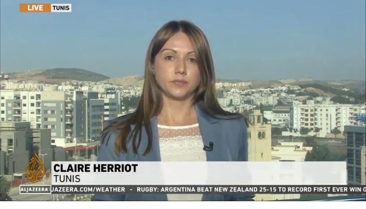 Claire Herriot