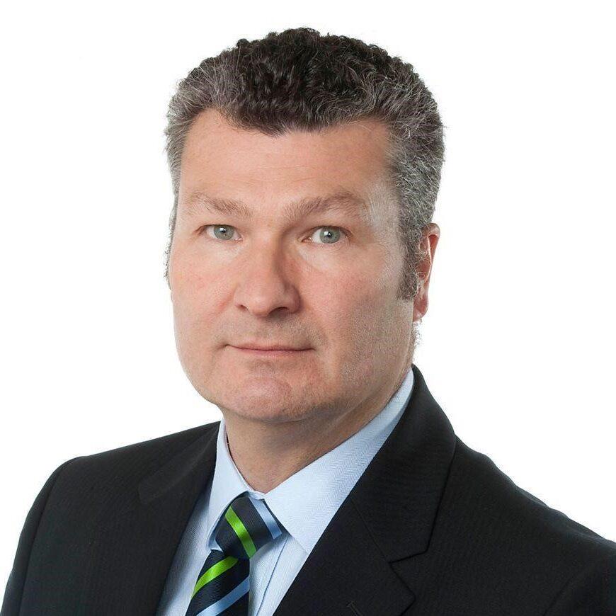 David Bowden
