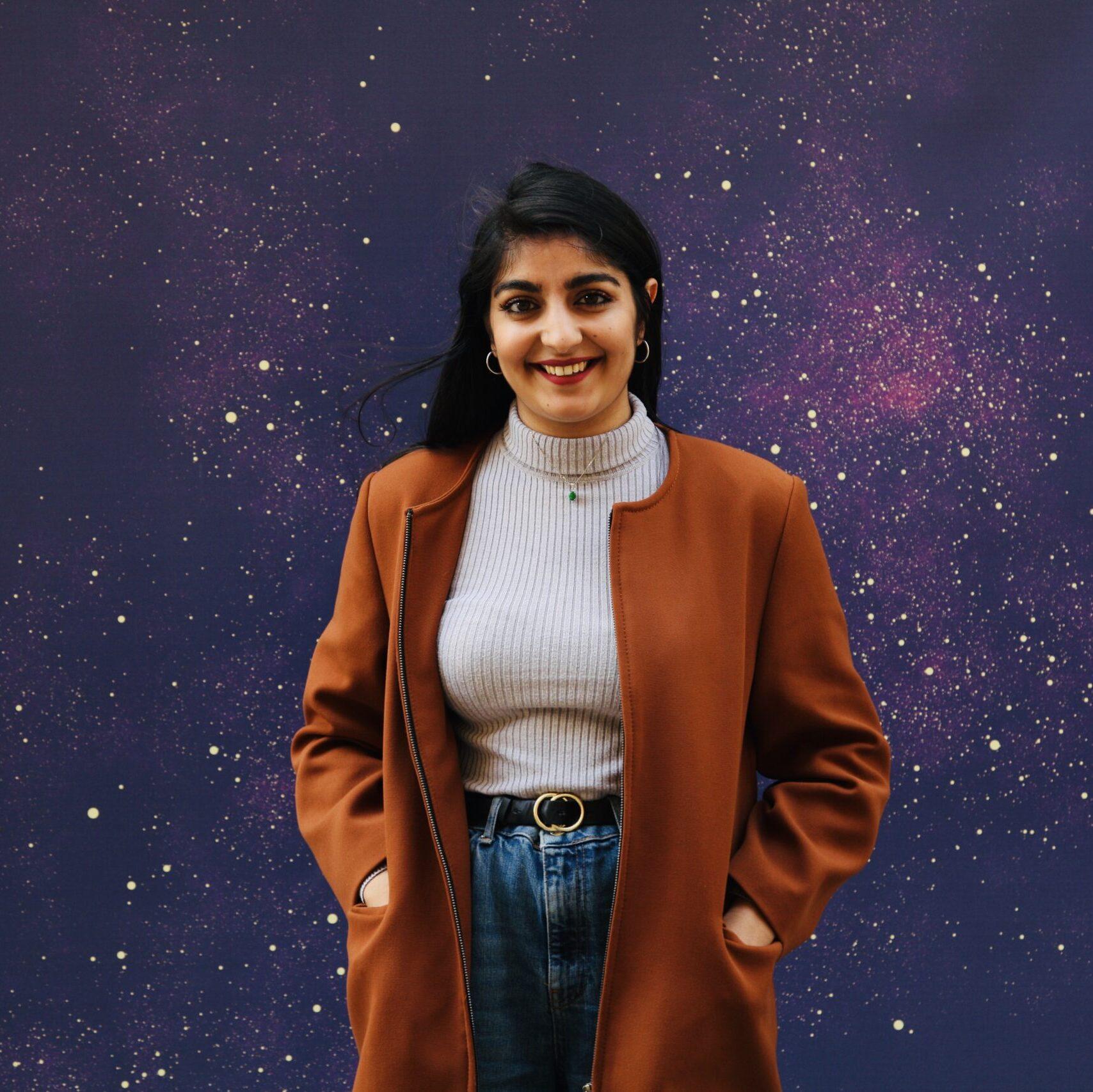 Ashni Lakhani