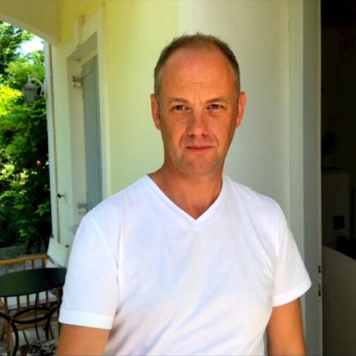 Neil Dunwoodie