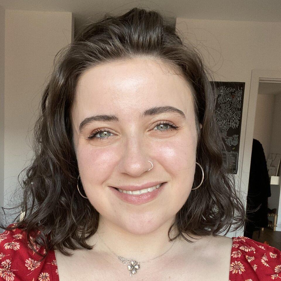 Kirstie O'Mahony
