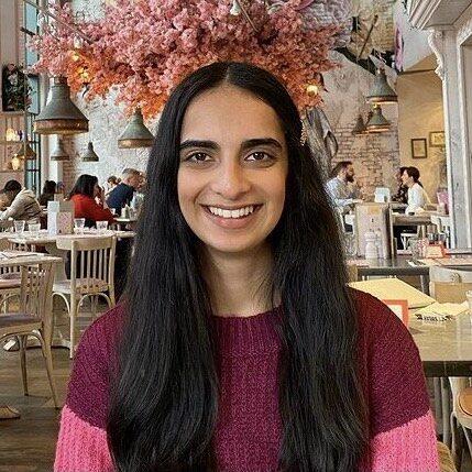 Aisha Zahid