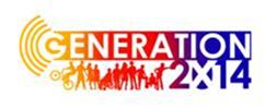 BBC Generations Project 2014 logo