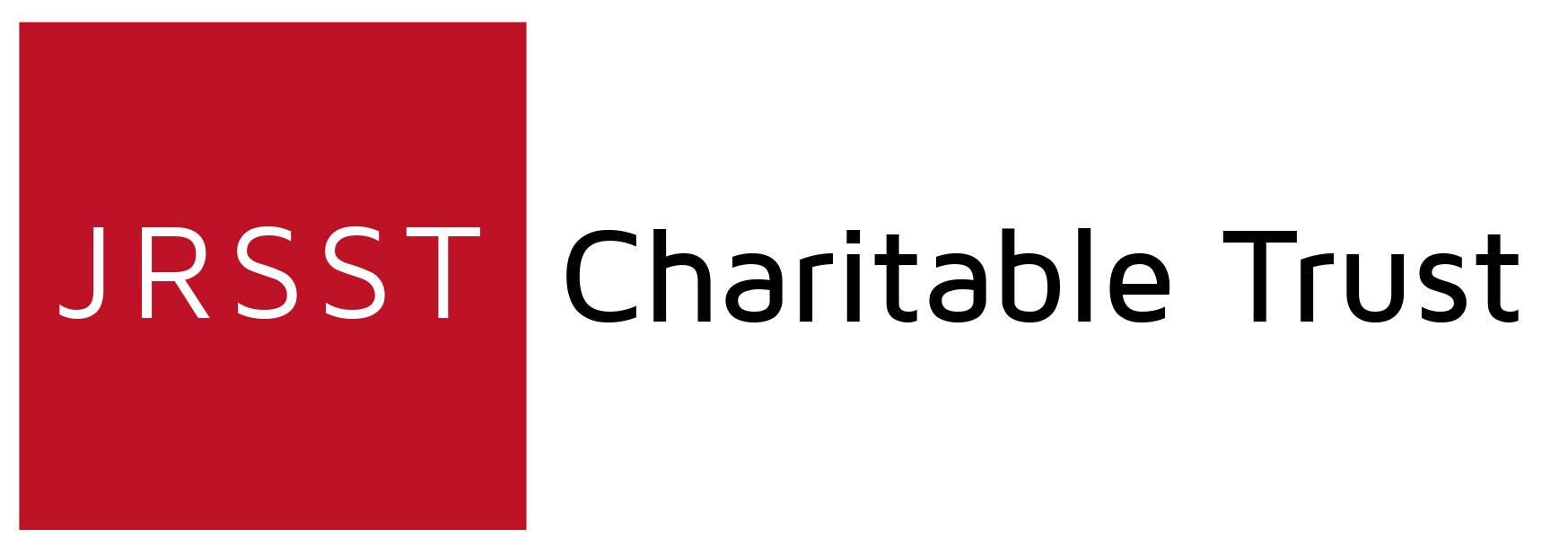 JRSST Charitable Trust logo