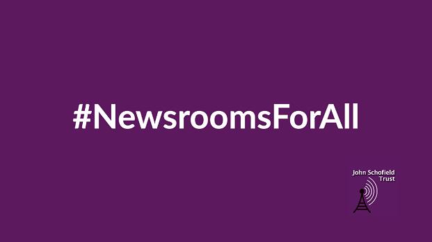 Fighting to transform the UK media