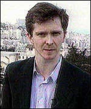 John Schofield, Croatia, 1995