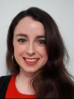 Una Kelly produces and presents investigative podcast series for BBC Sounds