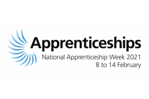 The Trust supports National Apprenticeship Week