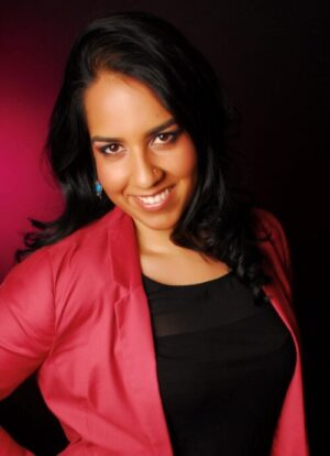 Serena Chaudhry