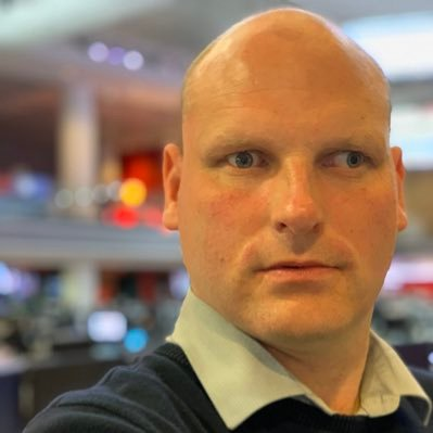JST champion and mentor Sean Dilley appointed lead on BBC's Reframing Disability project