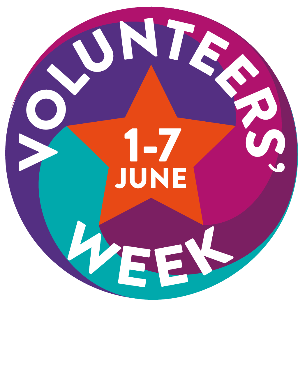 Where would we be without our volunteers?