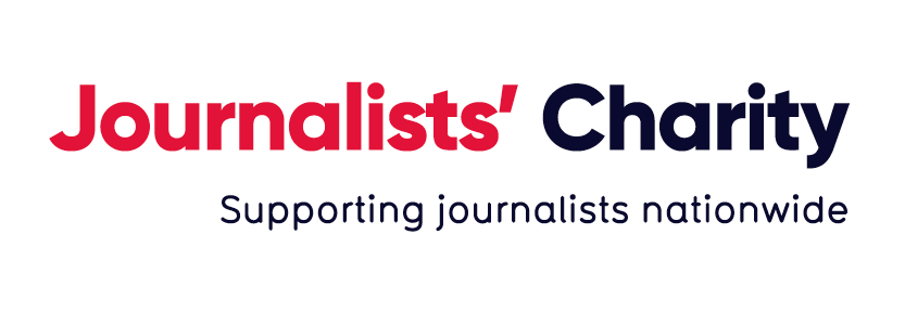Journalists' Charity logo